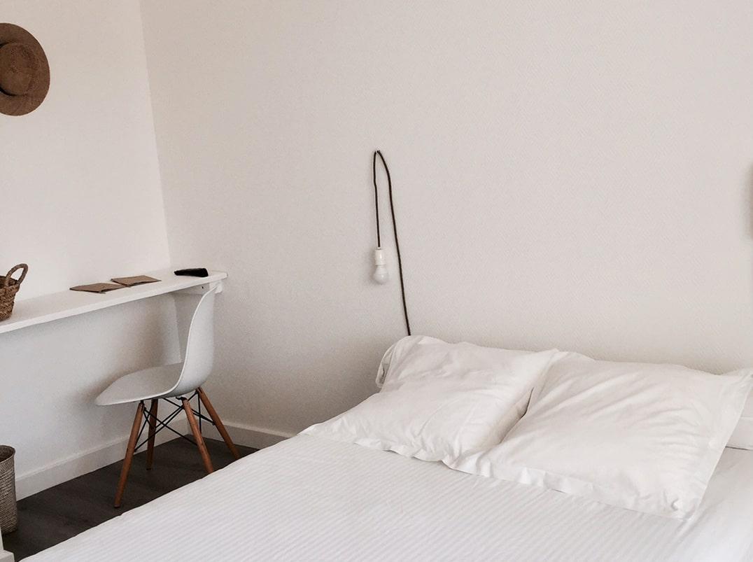 hotel chambre double ou triple pour familles et couples en quete de confort et de relaxation