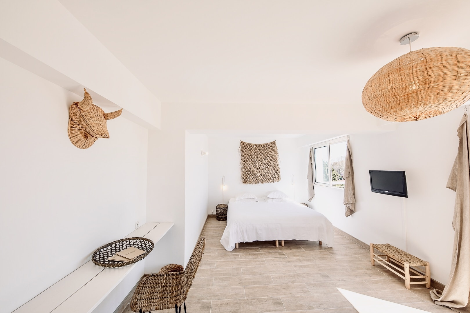 chambre-double-luxe-hotel-boutique-golfe-juan